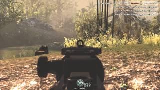 BROWNING M1917 MACHINE GUN GENOCIDE