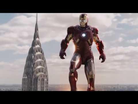 ✘Người Sắt✘Màn Biến Đổi Áo Giáp Của Người Sắt 1,2,3  Các Phần 1,2,3, Civil war, Avenger thumbnail