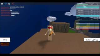 Roblox:speed run 4: fail XD