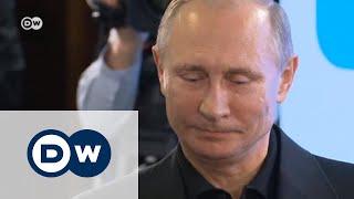 Немецкие эксперты и политики о выборах в РФ