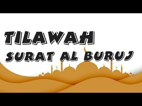 melafalkan-surat-al-buruj