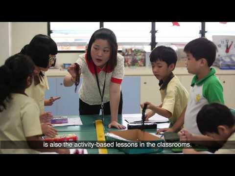 Fun & Activity-based Mathematics