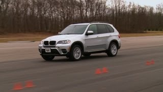 2007-2013 BMW X5 review | Consumer Reports
