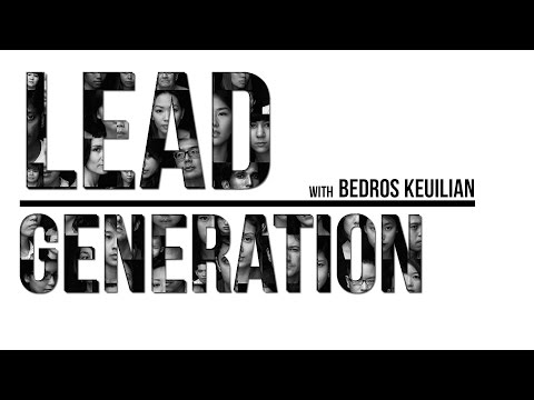 Fitness Marketing Lead Generation (Inside FBBC Headquarters)