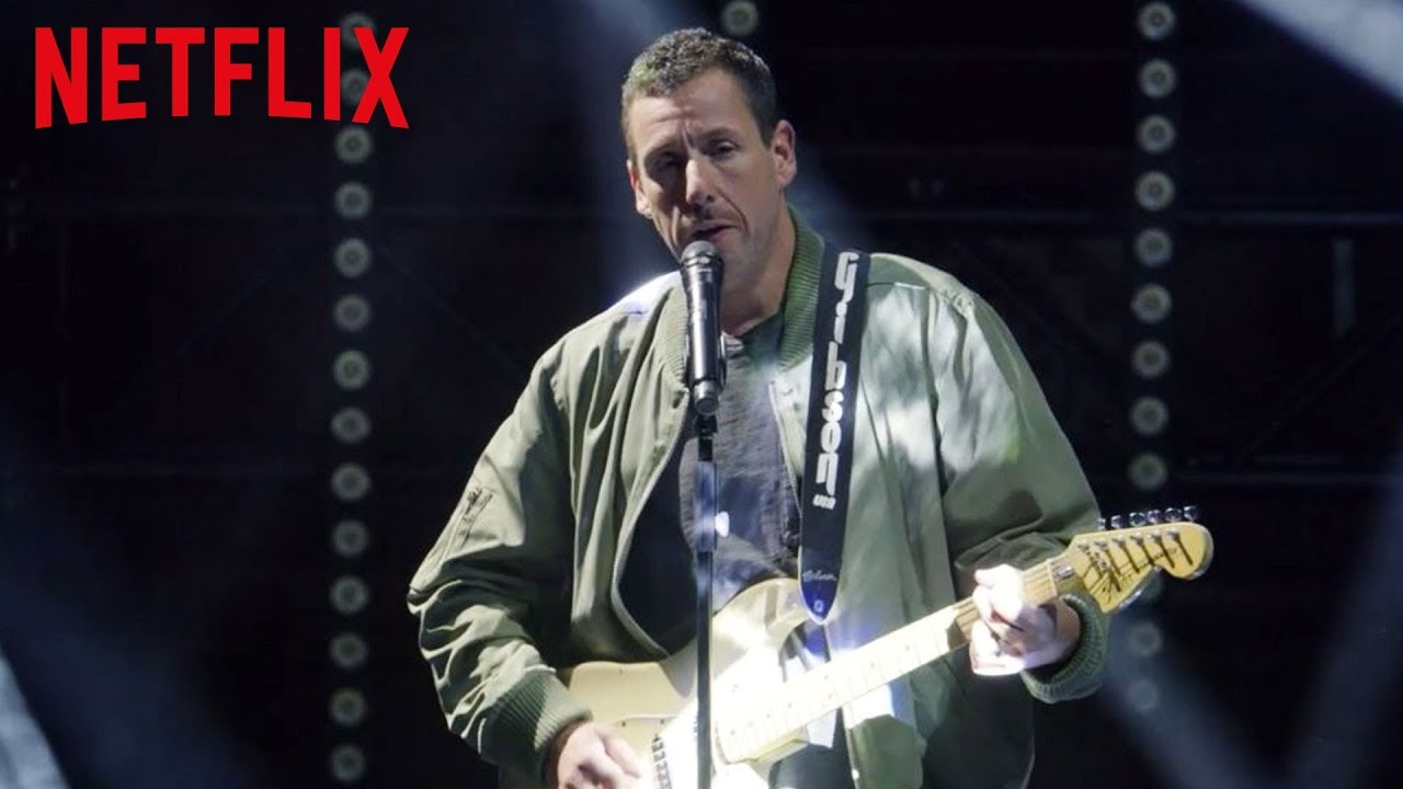 Adam Sandler Pays Tribute to Chris Farley on 'SNL' With Emotional Song