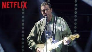 Download Adam Sandler: 100% Fresh   Chris Farley Tribute [HD]   Netflix Mp3 and Videos