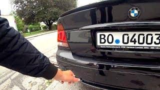 В М-пакете BMW 320d e46 за 1250€ Автомобили из Германии