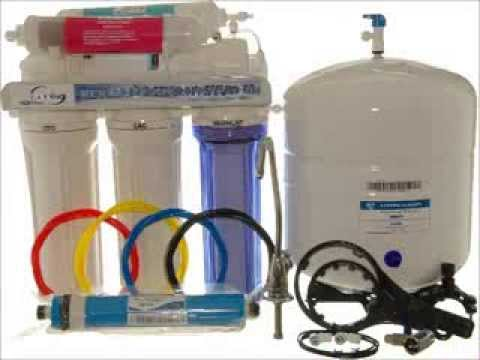 iSpring 75GPD 6 Stage Reverse Osmosis Alkaline Mineral Water Filter System