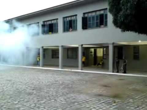 Projeto Rondon Região Seridó/RN 2011 - Alvorada