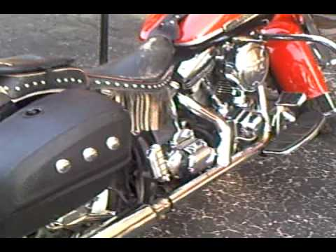 Revtech 100 Cu Inch Engine Youtube