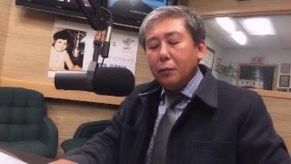 시애틀라디오한국의 실시간 정보데이트 (김승룡 10월9일)