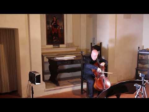 Ciaccona in Sol minore - Vitali