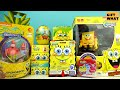 Spongebob Squarepants Holiday Collection 【 GiftWhat 】