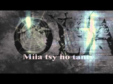 Raha mba fantatrao mantsy by Marion-2013