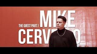 Mike Cervello l The Quest Part. I (Liverpool Club show)