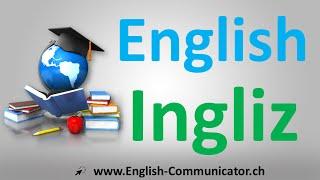English Ingliz Tilidagi Yozuv Grammar Kurs O Rganish