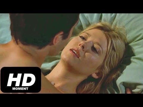 Первый раз, секс на выпускном, Американский пирог, момент из фильма