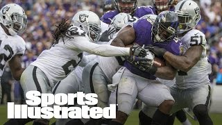 Should The Oakland Raiders Be Taken Seriously?   MMQB   Sports Illustrated