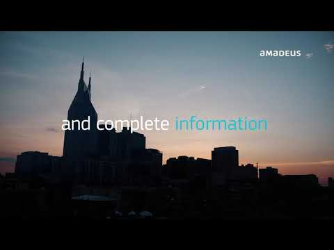 How Amadeus Altéa benefits travel agencies