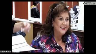 Dance Moms - Abby Goes Speed Dating! (Season 3 Flashback)