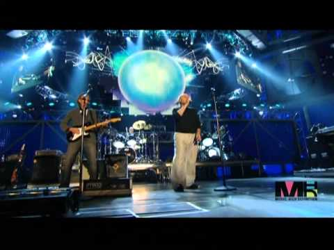 Genesis Live 2007 Rock Honors Turn It On Again/No Son Of Mine