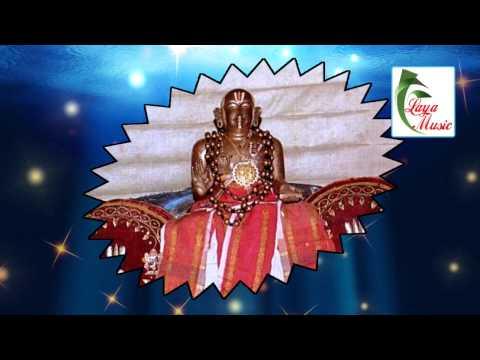 Dayasatakam Vedantadesikastotrani Velur Eunni Vijayaraghavachariyar