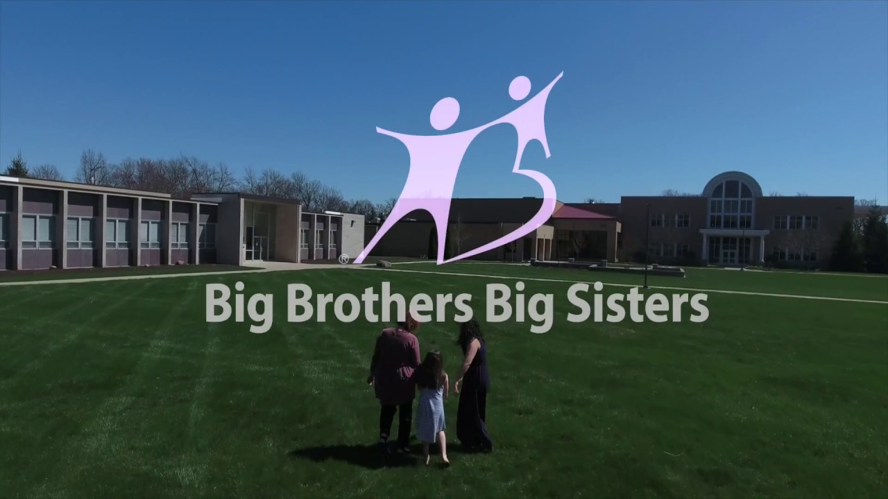 Home - Big Brothers Big Sisters of Northeast Indiana
