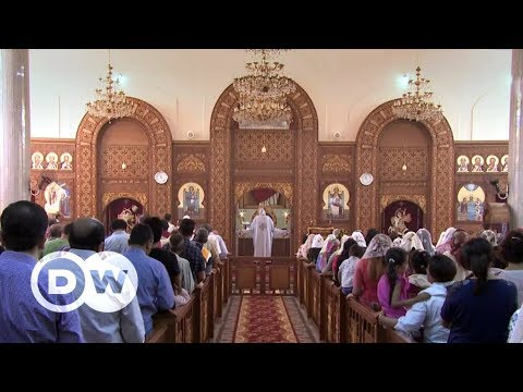 Is Egypt failing to protect its Coptic Christians? | DW Docu