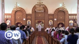 Is Egypt failing to protect its Coptic Christians? | DW Documentary