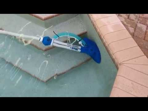 Mamba pool cleaner replacement parts
