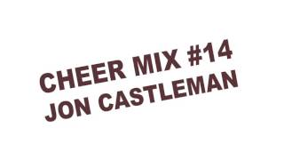 Cheer Mix #14 - Justin Bieber, Taylor Swift, Demi Lovato