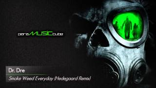 Dr. Dre - Smoke Weed Everyday (Hedegaard Remix) [HD | mp3]