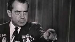 Opie & Anthony - Nixon Comparing Blacks in America vs Africa