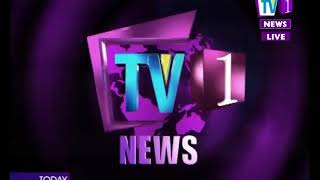 Prime Time News Sinhala TV1 - 8PM (05-04-2018) Thumbnail