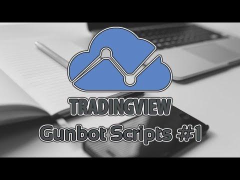 Gunbot Trading View Scripts #1