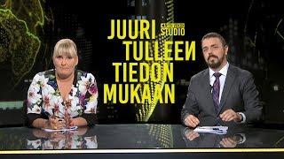 Siniset vasikat ja kaikkien aikojen surullisin synttärilahja | JTTM | Noin viikon studio