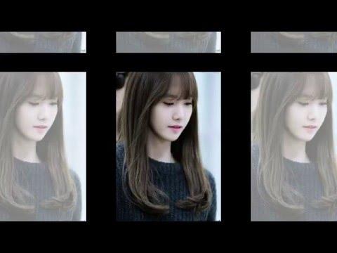 Những kiểu tóc mới đẹp của Yoona SNSD trong năm 2016 cực xinh xắn dễ thương