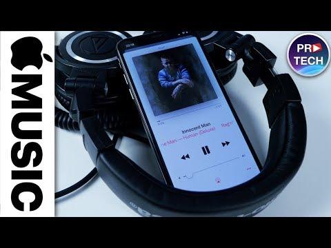 5 главных проблем в Apple Music | ProTech