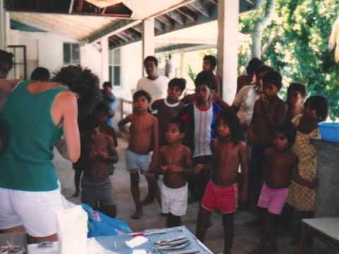 Kiribati Tabuaeran Teraina 1988-1994 Kiritimati