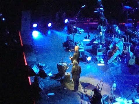 Paul Simon & Sting (FULL CONCERT) - Toronto, Mar 1, 2014