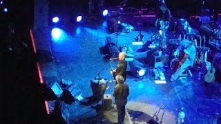 Paul Simon & Sting (FULL CONCERT) - Toronto, Mar 1, 2014