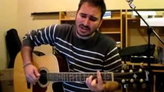 Solamente tú - Pablo Alboran Cuchocovers (Cover)