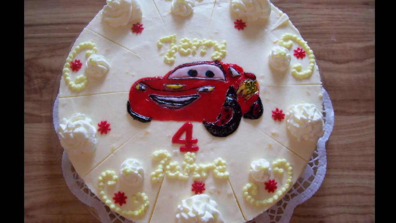 Kindergeburtstag Kuchen Deko Ideen Bibi Und Tina Pferdeparty Zum