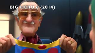 Tribute to Stan Lee, here are all cameos from Marvel Movies