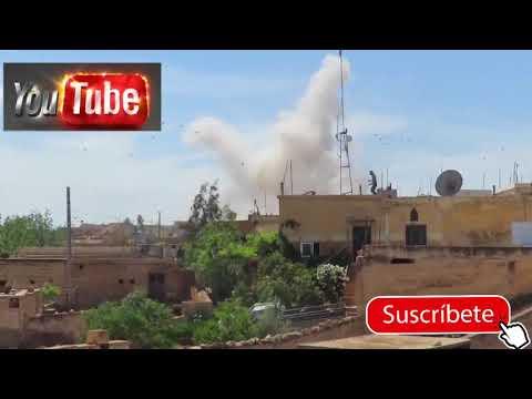 Ultimo Minuto Cazas Rusos Atacan Centros De Inteligencia De Terroristas En Idlib