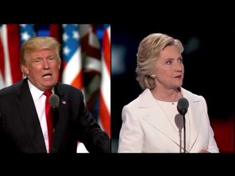 Polarized electorate