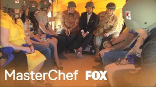 "Mission Impossible from ""Top 20 Compete"" 