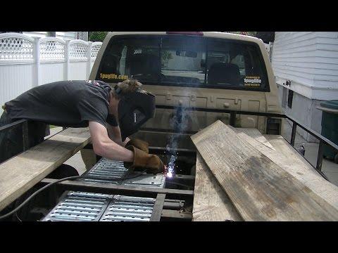 Best Custom Truck Bed