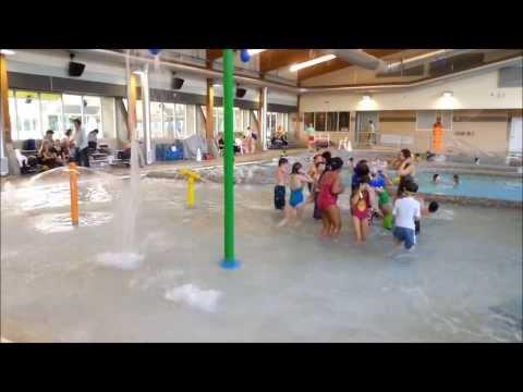 Lynnwood Rec Center Pool, Lynnwood, WA