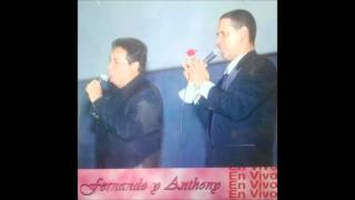 Fernando Villalona & Anthony Rios - A Duo - Mi Viejo - Dominicanos - Ciudad Corazon - (HD) 2012 New